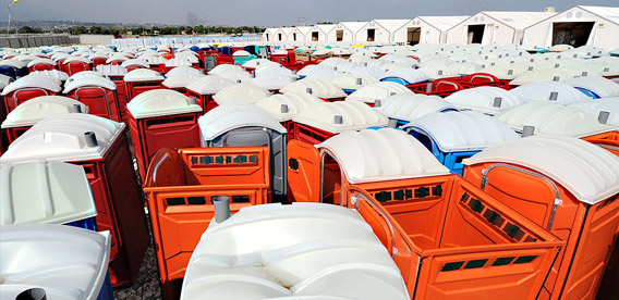 Champion Portable Toilets in Margate, FL